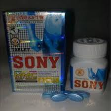 Jual Obat Kuat Sony MMC Herbal