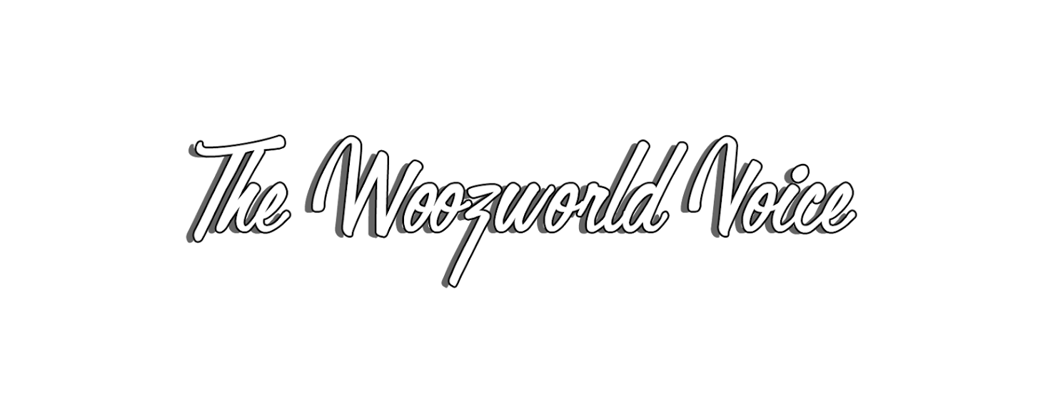 The Woozworld Voice