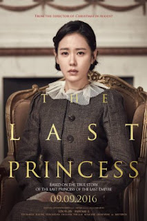 The Last Princess (2016) Subtitle Indonesia