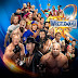 WWE WrestleMania 33 (2017) - Official Poster & Wallpaper Download