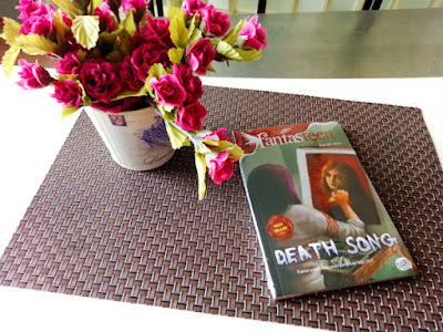 Novel Fantasteen Death Song