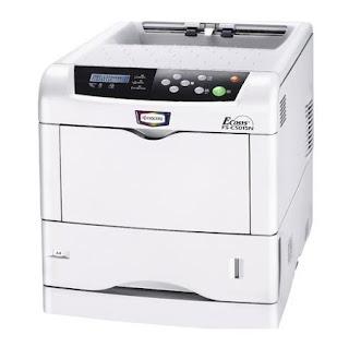 Kyocera FS-C5015N Driver Download