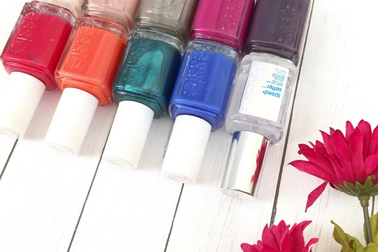 Essie Top Coat Review