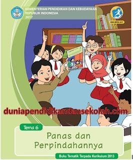 Download Latihan Soal Pts/ Uts Semester Ii Kelas V Sd/Mi Tema Six Dan Vii Kurikulum 2013 Revisi 2017