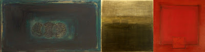 glazes and washes, modern art, latinoamerican art, abstract art, abstract painting
