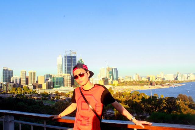 Ray Tan 陳學沿 (raytansy) ; King's Park @ Perth, Western Australia 国王公園 澳洲 澳大利亞 西澳