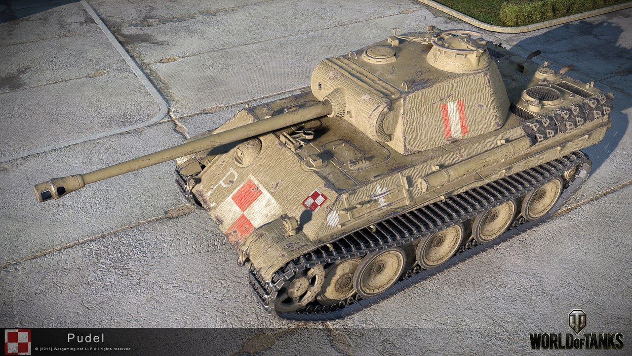 World of Tanks - Games - Facepunch Forum