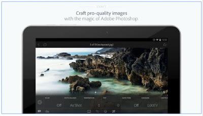 aplikasi edit foto di android terbaru