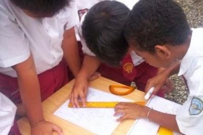 Guru Harus Beri Kesempatan Siswa Jadi Problem Solver