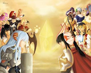 Cara Berpartisipasi dan Reward War Of Emperium Guild War Ragnarok Mobile Eternal Love