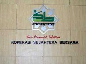 Pinjaman Koperasi Untuk Pekerja Swasta