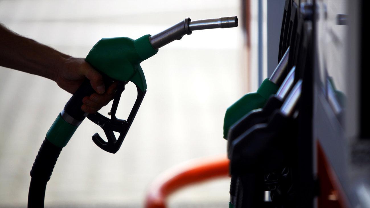 Τσούφης:Παρατυπίες με τα καύσιμα στον  Δήμο Ν. Προποντίδας