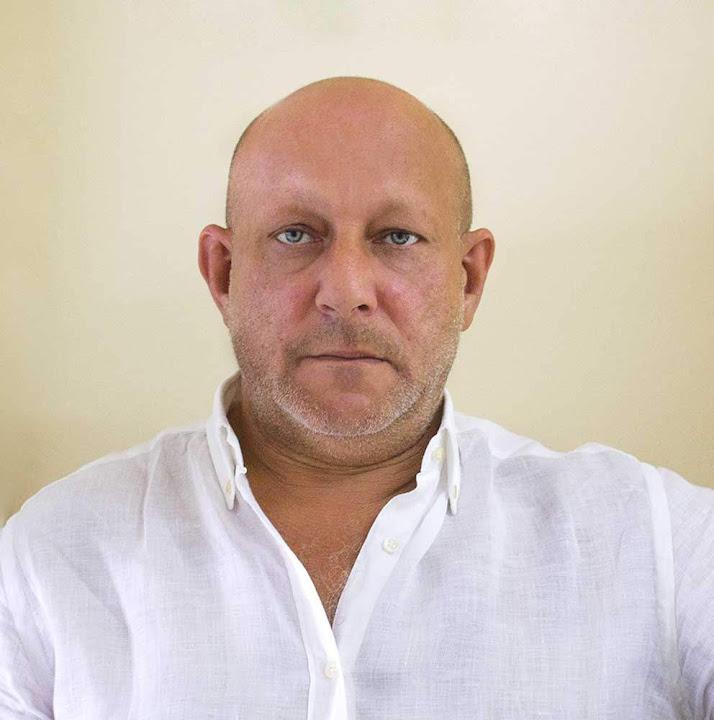 Феликс Смоляр