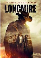 Longmire: Season 5 (2017) Poster