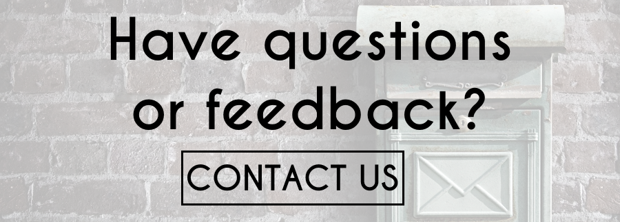 Have questions or feedback? Contact Mindful Humanism!