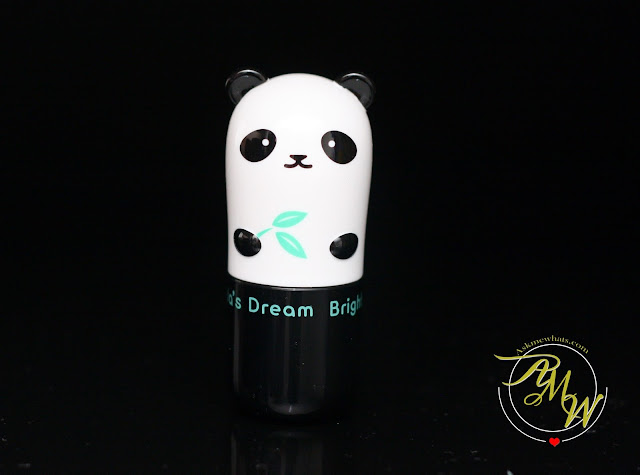 a photo of Tony Moly Panda's Dream Brightening Eye Base