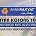 Jawatan Kosong di Bank Kerjasama Rakyat Malaysia Berhad - 15 Februari 2019