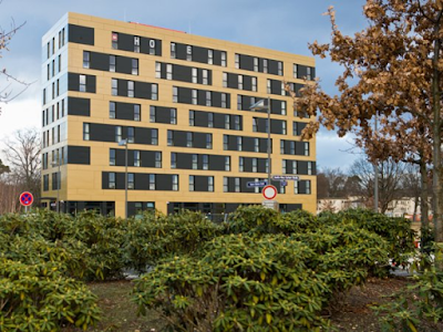 Meiningel Hotel Frankfurt