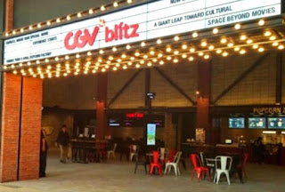 CGV Blitz Hadir di Festive Mall Amin Supriyadi
