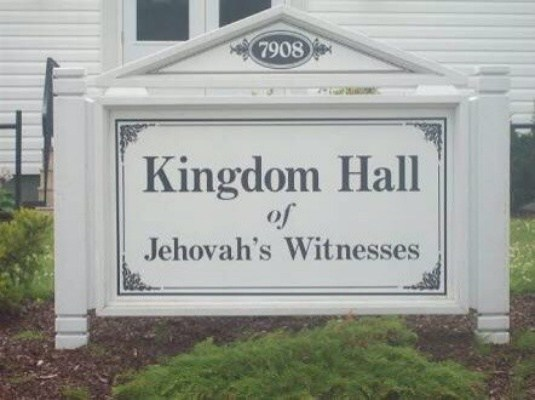 Russian Court Bans Jehovah Witness From Operating in the Country
