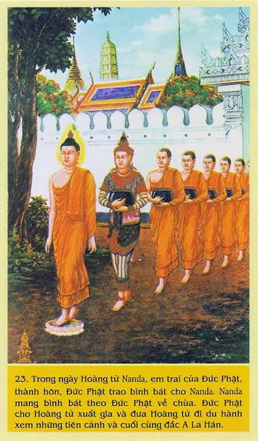 Đạo Phật Nguyên Thủy - Kinh Trung Bộ - 75. Kinh Màgandiya