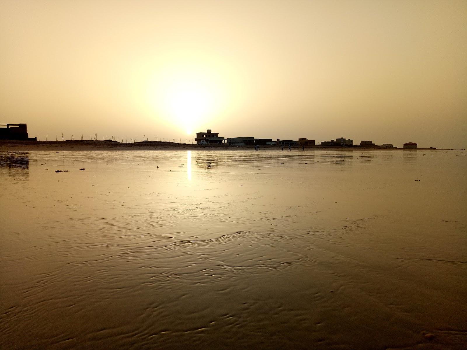 Visit of Karachi