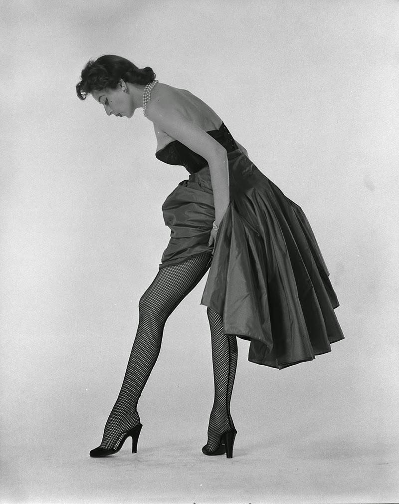 Classic Nylon Stockings 46