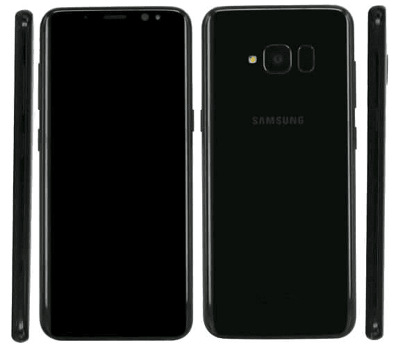 Samsung SM-G8750 appeared on TENAA, the Galaxy S8 Lite?