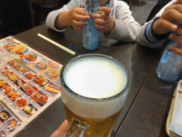 乾杯!串かつ・どて焼き壱番の元祖串かつがおすすめだったのでご紹介します!