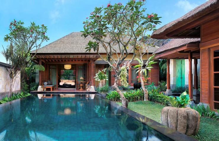 Top 10 Stunning Resorts in Bali - Mandapa, A Ritz-Carlton Reserve