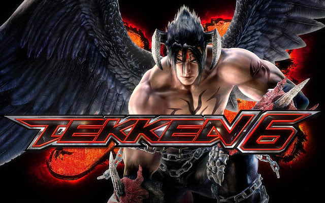 Tekken 7 PSP ISO Android Game (Highly Compressed) Download PPSSPP/PSP [Latest]