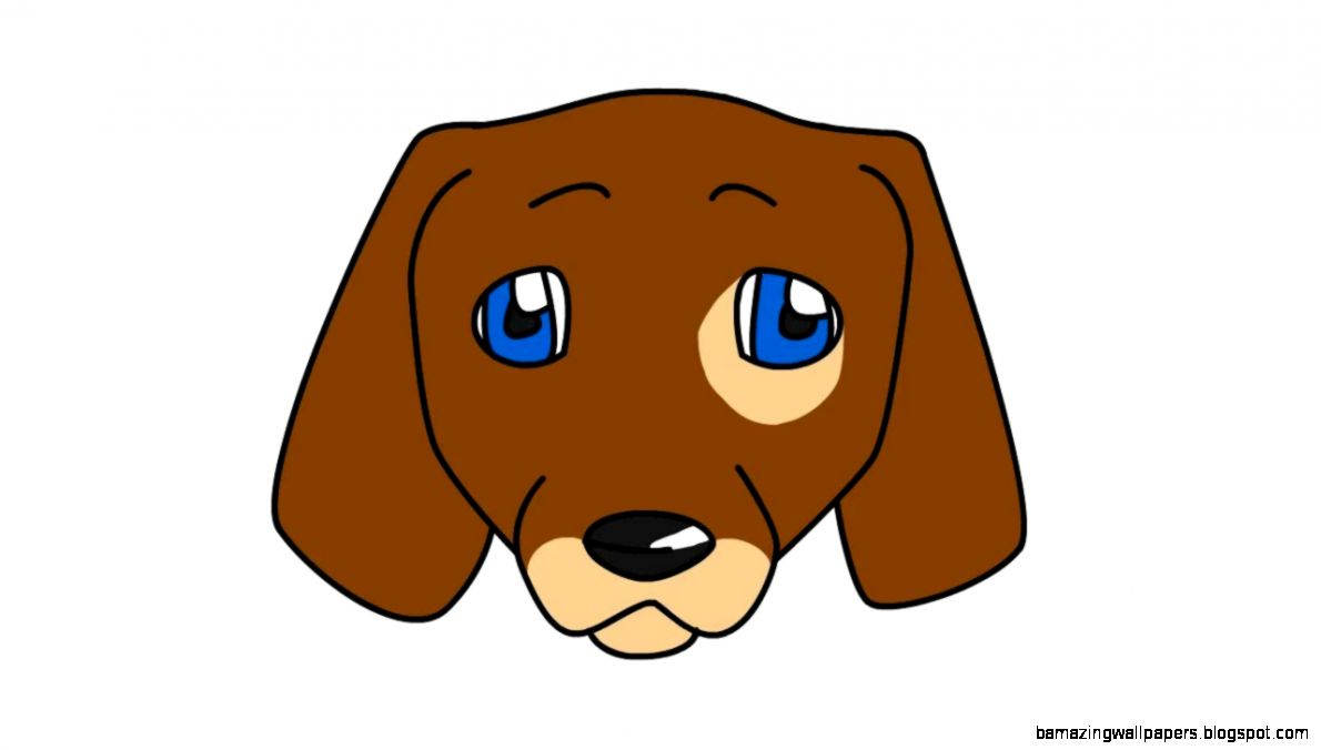Cute Dog Drawing For Kids Amazing Wallpapers