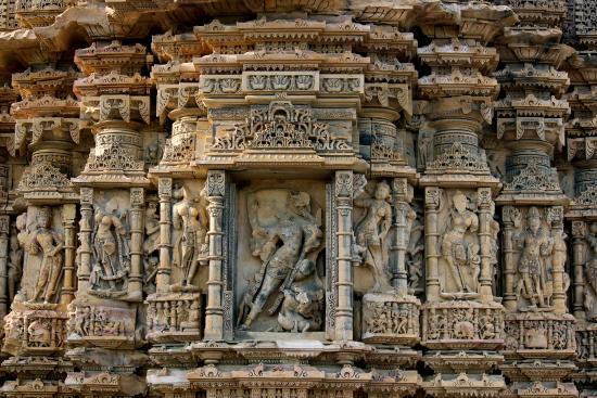 Kiradu cursed temples