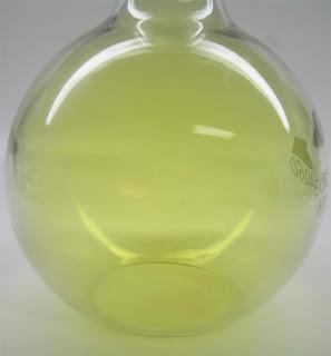 Gambar gas klorin