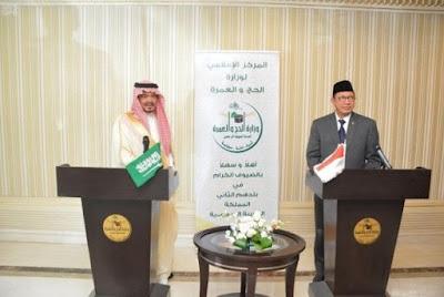 Kebijakan PPN Haji Jangan Sampai Beratkan Jamaah