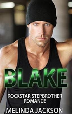 Blake - Melinda Jackson