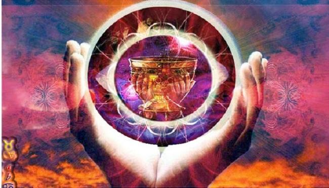 Τι πραγματικά συμβολίζει το Ιερό Δισκοπότηρο και τι είναι το Μυστήριο της Αιώνιας Ζωής;