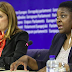 CÉCILE KYENGE Discuss  Europe And Migration :