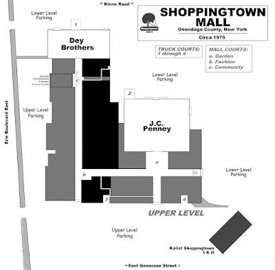 t charm shoppingtown mall syracuse ny - photo#41