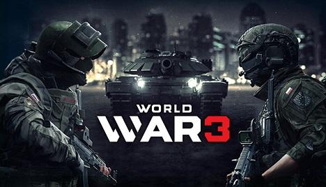 World War 3 Image
