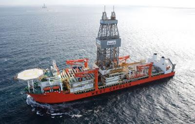Βρέθηκε φυσικό αέριο στο κοίτασμα Ονισήφορος στην κυπριακή ΑΟΖ – Είναι λίγο αλλά είναι απόδειξη