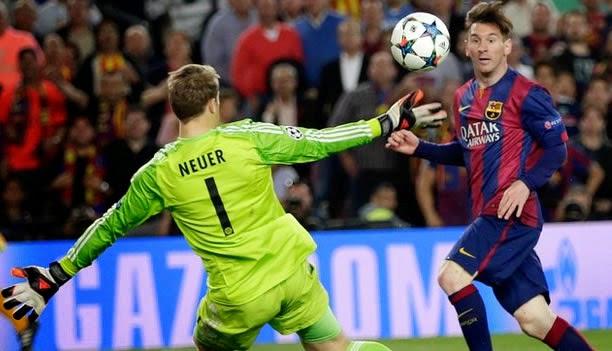 Las derrotas de Bayern y Real Madrid dejan contra las cuerdas a adidas en Champions