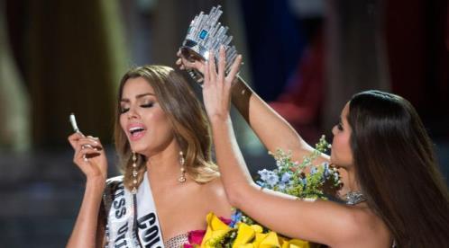 Ilustrasi Galeri Pencopotan Mahkota Miss Universe 01 - Kabarwan