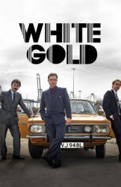 White Gold Temporada 1 audio español