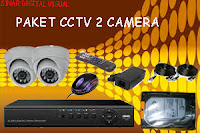 AGEN JUAL PASANG CCTV KEMAYORAN - JAKARTA PUSAT