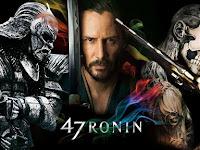 6 Film tentang kisah 47 Ronin