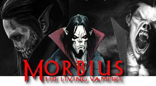 Resultado de imagem para marvel616 morbius