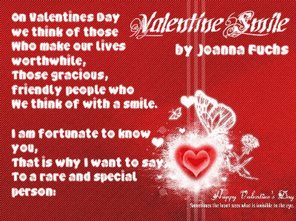 Valentines Day Poems Funny Lovely Best And Unique Poems For Him