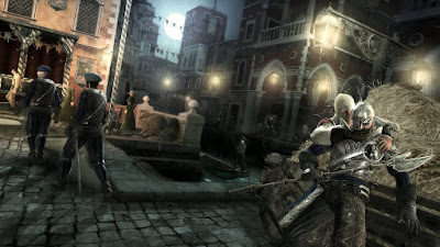 Assassins%2BCreed%2B2%2BFull%2BVersion%2BGame - Assassins Creed 2 - Xbox 360 Game Download [NTSC] - Torrent