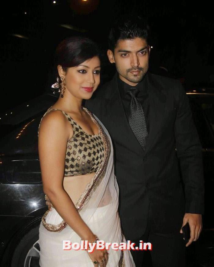 Debina Bonnerjee, Gurmeet Choudhary, Nikitin Dheer, Kratika Sengar Wedding Pics